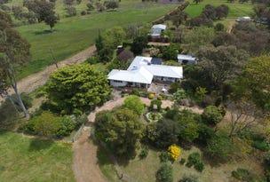 Cowcumbla - 634 Back Brawlin Road, Cootamundra, NSW 2590