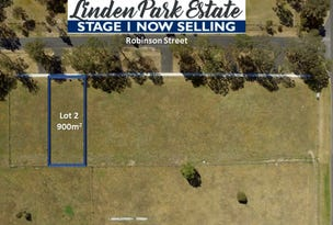 Lot 2 Robinson Street, Lindenow, Vic 3865