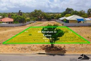 39 Abraham Street, Karloo, WA 6530