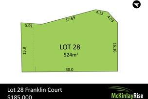 Lot 28 Franklin Court, Hewett, SA 5118