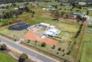 Lot 208 Curtis Lane, West Pinjarra, WA 6208