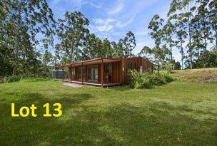 Lot 13/1283 Byrrill Creek Road, Brays Creek, NSW 2484