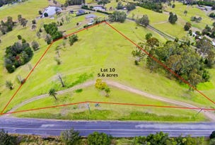 Lots 10 & 11 140 Comleroy Road, Kurrajong, NSW 2758