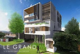 302/16 Le Grand Street, MacGregor, Qld 4109