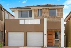 22 Chino Place, Kellyville Ridge, NSW 2155