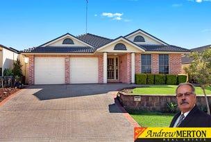 28 Fairway street, Parklea, NSW 2768