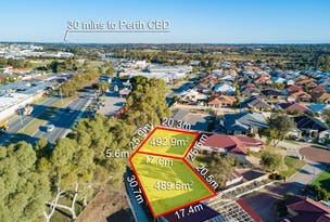Lot 2 Calabrese Avenue, Wanneroo, WA 6065