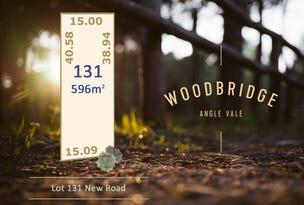 Lot 131 New Road, Angle Vale, SA 5117