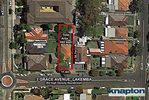 3 Grace Avenue, Lakemba, NSW 2195