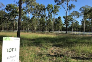 Lot 2 The Paddock, Arbee Rd, Stockleigh, Qld 4280
