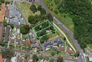 23-23A Memorial Avenue, Woy Woy, NSW 2256