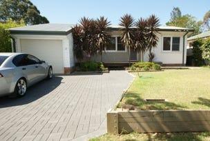 17  Moncrieff Road, Lalor Park, NSW 2147