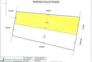 Lot 1 of 23 Tarpena Ave, Windsor Gardens, SA 5087