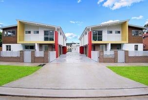 1 Wandsworth Street, Parramatta, NSW 2150