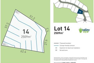 Lot 14 Valley View Estate, Richmond Hill Rd, Goonellabah, NSW 2480