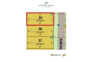 Lot 39, Lot 39 Andalusian Avenue, Darling Downs, Darling Downs, WA 6122