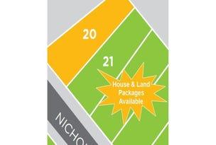 Lot 20, 33 Nicholls Terrace, Woodville West, SA 5011
