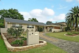 4 Fuchsia Crescent, Bomaderry, NSW 2541