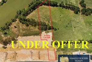 Lot 608, Cleary Drive, Pitt Town, NSW 2756