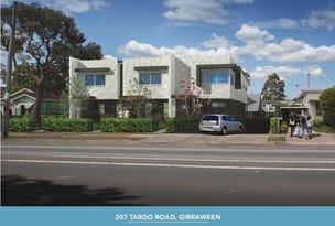 4/207 Targo Road, Girraween, NSW 2145