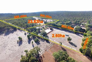 Lot 1, Foundry Place, Bakers Hill, WA 6562