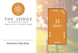 Lot 11 New Road, Mount Barker, SA 5251