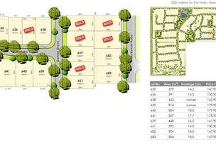 Lot 683 McKenzie Road, Cowes, Vic 3922