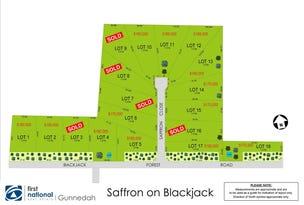 Lot 1,2,4,5,6,10,11,, Saffron Estate Cnr Booloocooroo & Blackjack Forest Road, Gunnedah, NSW 2380