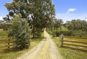 1036 Connellys Creek Road, Taggerty, Vic 3714