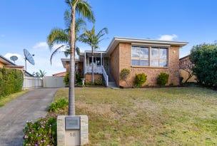 18 Turnbull Crescent, Avondale, NSW 2530