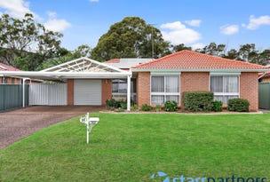 39 Debenham Ave, Leumeah, NSW 2560