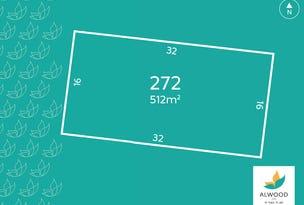 Lot 272, Tiverton Terrace, Werribee, Vic 3030