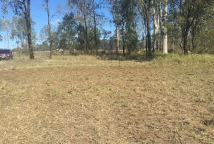 Lot 4, Mondure Wheatlands Rd, Mondure, Qld 4611