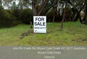 Lot 2, PARCEL B IRON POT CREEK ROAD, Mount Cole Creek, Vic 3377