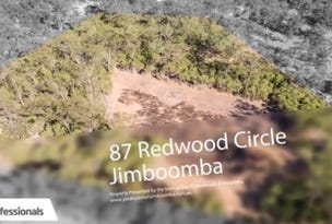 87-119 Redwood Circle, Jimboomba, Qld 4280