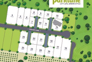 Lot 23, 3-19 Pascoe Lane, North Toowoomba, Qld 4350