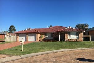 15 Eureka Place, Hillvue, NSW 2340