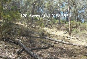 Lot 220 via Roma Road, Merriwa, NSW 2329