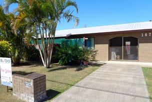 Unit 1 167 Milton Street, South Mackay, Qld 4740
