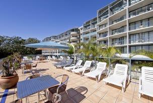 206/61B Dowling Street, Nelson Bay, NSW 2315