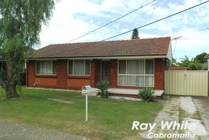 155 King Road, Fairfield West, NSW 2165