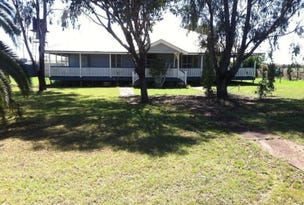 - Teddington Carnarvon Highway, Surat, Qld 4417