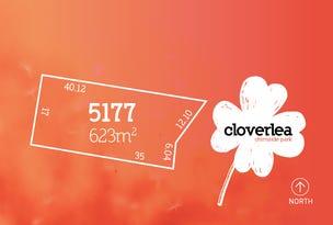 Lot 5177, Outlook Drive, Chirnside Park, Vic 3116