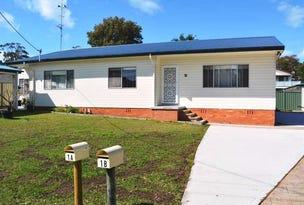 1a Third Ave, Toukley, NSW 2263