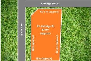 89 Aldridge Drive, Sunbury, Vic 3429