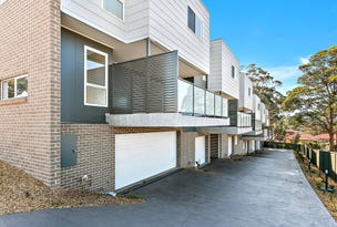1,4,6/418 Crown Street, West Wollongong, NSW 2500