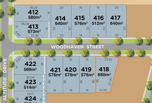 Lot 418, Woodhaven Street, Summerhill, Botanic Ridge, Vic 3977