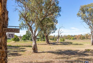 475 Lagoon Creek Road, Rye Park, NSW 2586