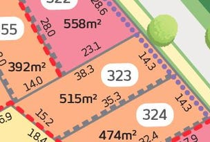 Lot 323 Melville Drive, Pimpama, Qld 4209