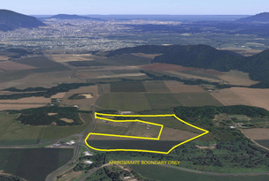 Lot 55 Mt Peter Road, Mount Peter, Qld 4869